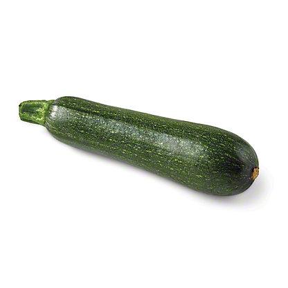 Fresh Organic Zucchini Squash