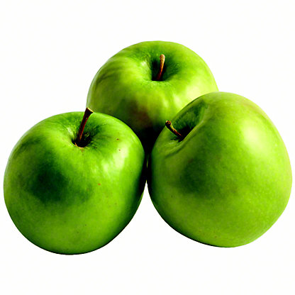 Fresh Organic Granny Smith Apples