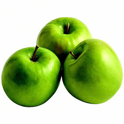 Fresh Organic Granny Smith Apples