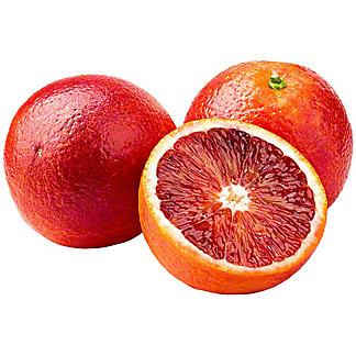 Fresh Organic Blood Oranges, by lb