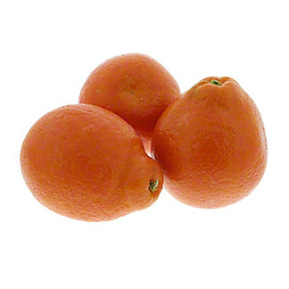 Fresh Organic Minneola Tangelos,sold by the pound
