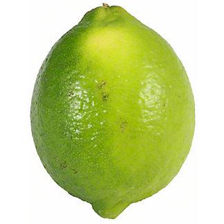 Fresh Organic Limes, EACH
