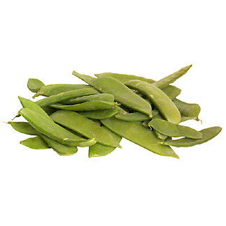 Fresh Organic Snow Peas, sold by the pound,sold by the pound