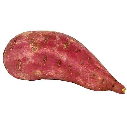 Organic Japanese Sweet Potato
