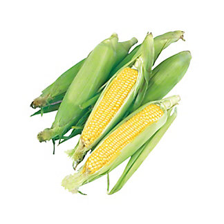 Fresh Organic Corn, EACH