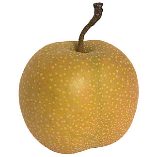 Fresh Organic Asian Pears