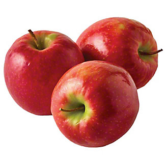 Fresh Pink Lady Apples