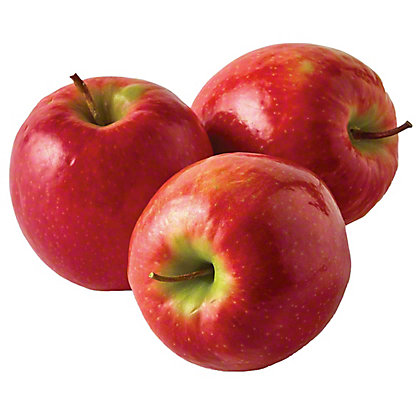 Fresh Organic Pink Lady Apples