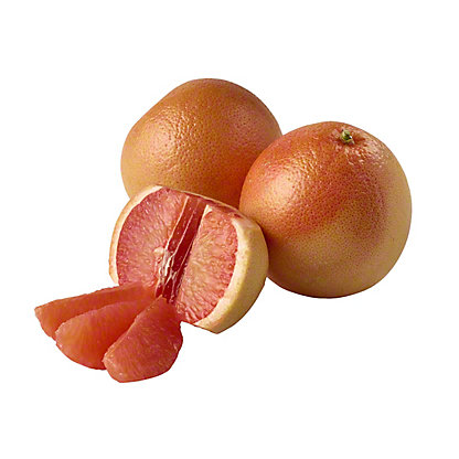 Fresh Small Grapefruit, EACH