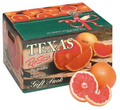 Fresh Grapefruit Holiday Box EACH