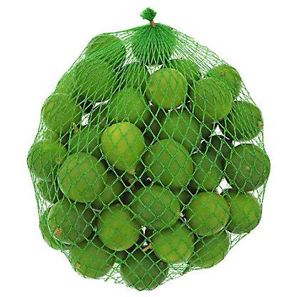 Fresh Key Limes,2 LBS