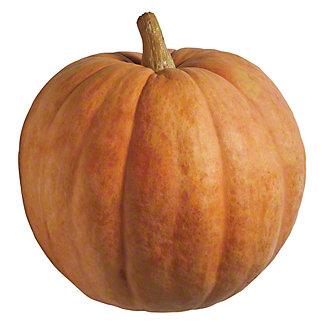 Fresh Big Mac Pumpkins, EACH