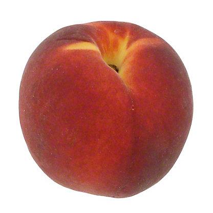 Fresh Texas Peaches