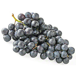Fresh Cardinal Wine Grapes