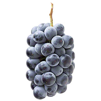 Fresh Kyoho Grapes,sold by the pound