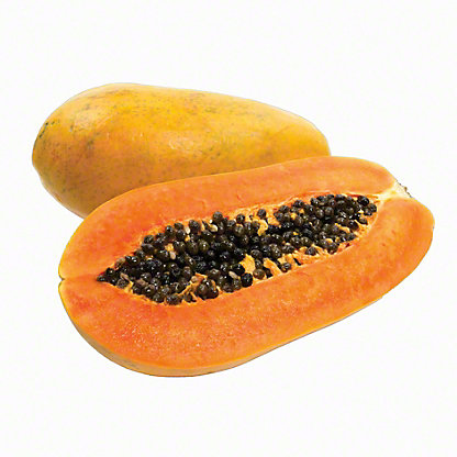 Fresh Maradol Papaya