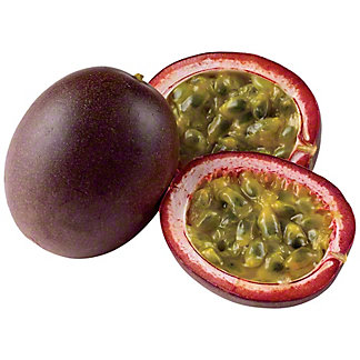 Fresh Passion Fruit,EACH
