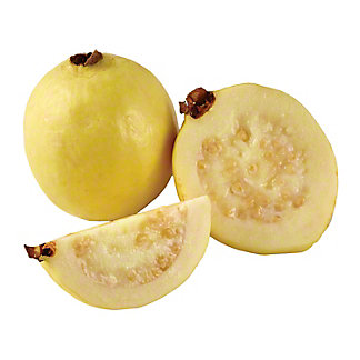 Fresh Guava,sold by the pound