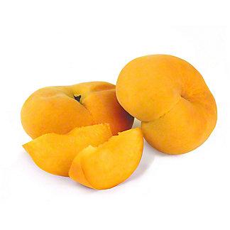 Fresh Donut Peaches