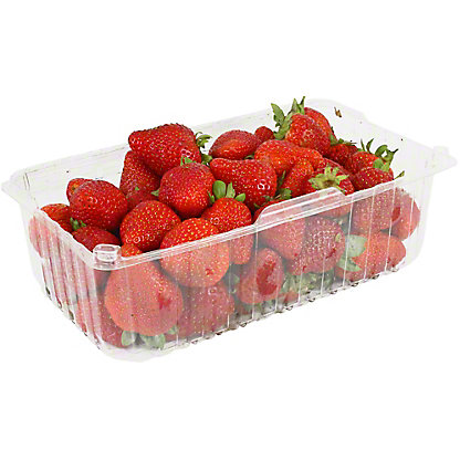 Fresh Strawberries, 2 lb