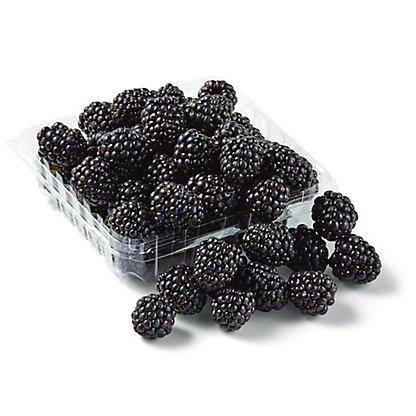 Fresh Blackberries,6 OZ