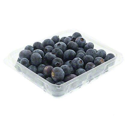 Fresh Blueberries, 6 oz