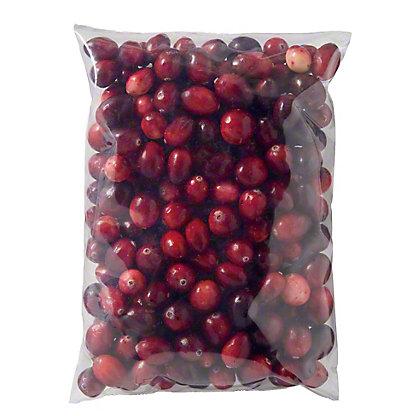 Ocean Spray Fresh Premium Cranberries, 12.00 oz