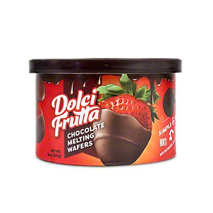 Saco Dolci Frutta Hard Chocolate Shell,8 OZ