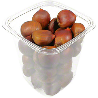 Fresh Chestnuts, sold by the pound
