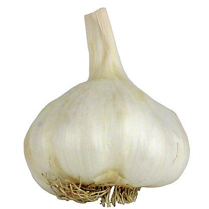 Fresh Garlic, EACH