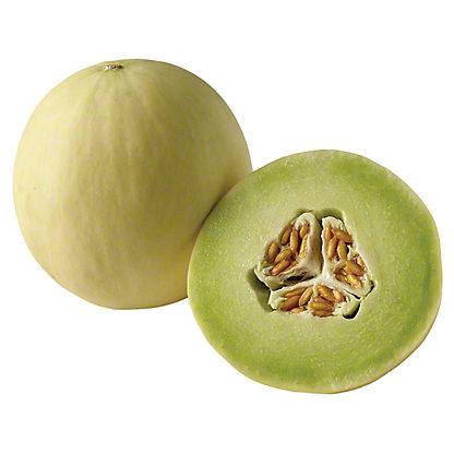 Fresh Honeydew Melon,EACH