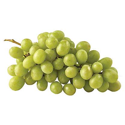 Fresh White Seedless Grapes