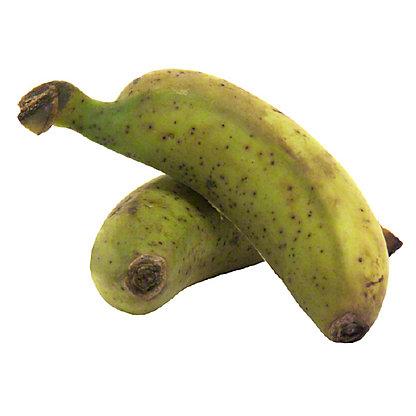 Fresh Manzano Bananas,sold by the pound