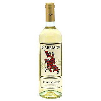 Gabbiano Gabbiano Pinot Grigio,750 mL
