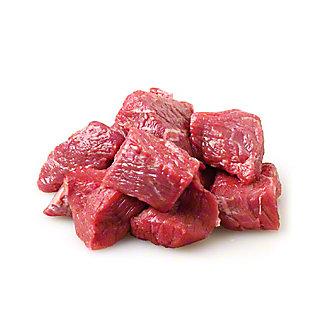H-E-B Pork Stew Meat Extra Lean