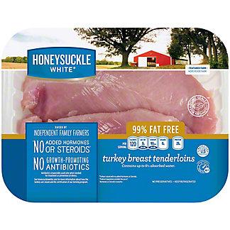 Honeysuckle White Turkey Breast Tenderloins,LB