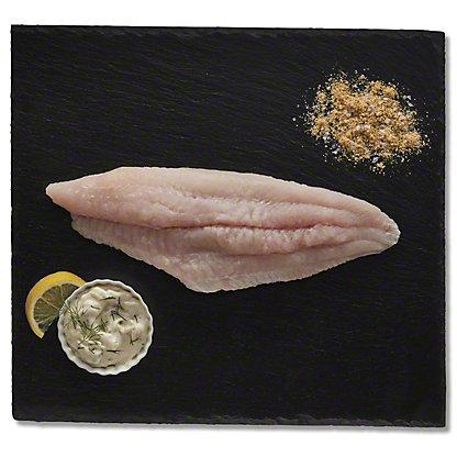 Fresh Catfish Fillet, Farm Raised, lb