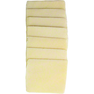 Delico Baby Swiss Cheese, Sliced