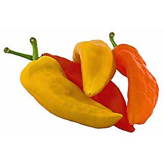 Fresh Dulce Mediterraneo Pepper,LB
