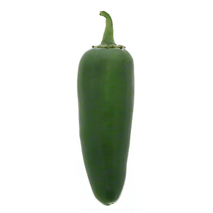Fresh Jalapeno Peppers