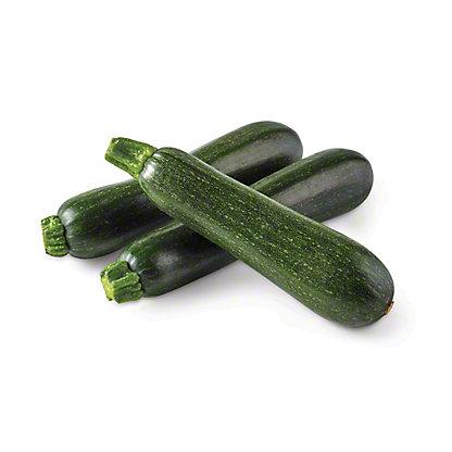 Fresh Zucchini Squash