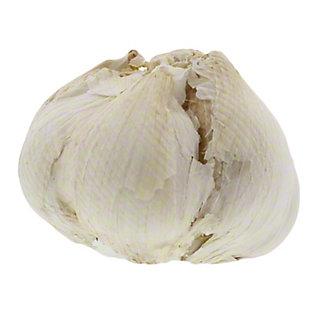 Fresh Elephant Garlic,LB