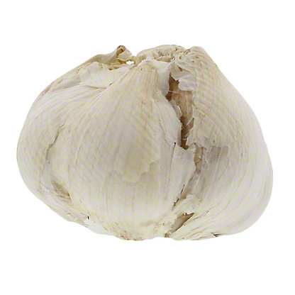 Fresh Elephant Garlic,LB