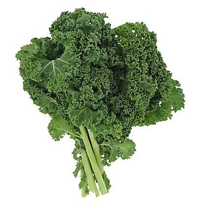 Fresh Kale Greens, EACH