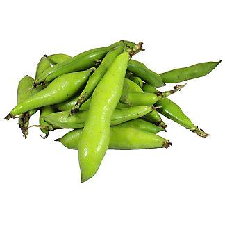Fresh Fava Beans,LB