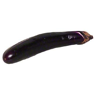 Fresh Japanese Eggplant