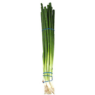 Fresh Green Onions, EACH