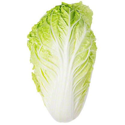 Organic Nappa Cabbage