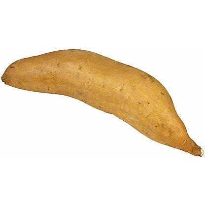 Organic Jersey Sweet Potatoes