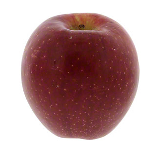 Fresh Organic Braeburn Apples